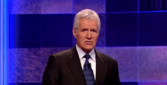jeopardy, trebek