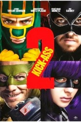 Assistir Kick-Ass 2 Online – Filme Legendado