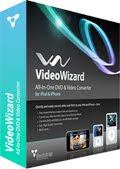 VideoWizard All In One | DVD & Video Converter