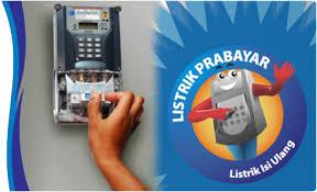 Cara Setting Alarm Listrik Prabayar (Pulsa)