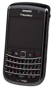 Info Cara Cepat Setting Koneksi internet Untuk Hp Blackberry