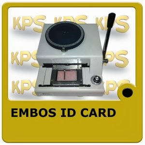 Embos Id Card