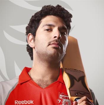 Biography Of Yuvraj Singh Cricketer Cricket Lovers: yuvraj...