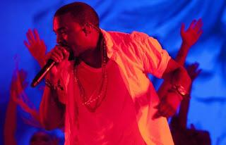 News // Kanye West Annonce La Sortie De Son Prochain Single