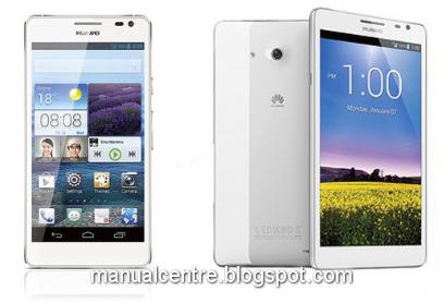 Huawei Ascend Mate:8 MP Camera