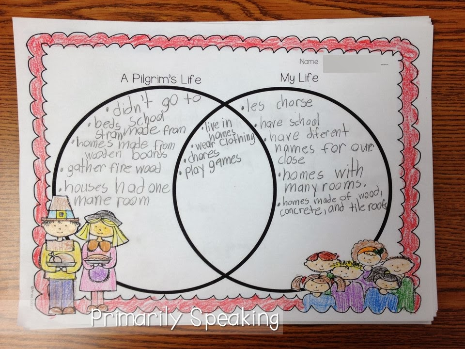 Learning About Thanksgiving  Part 2  Pilgrim Life And The First Thanksgiving