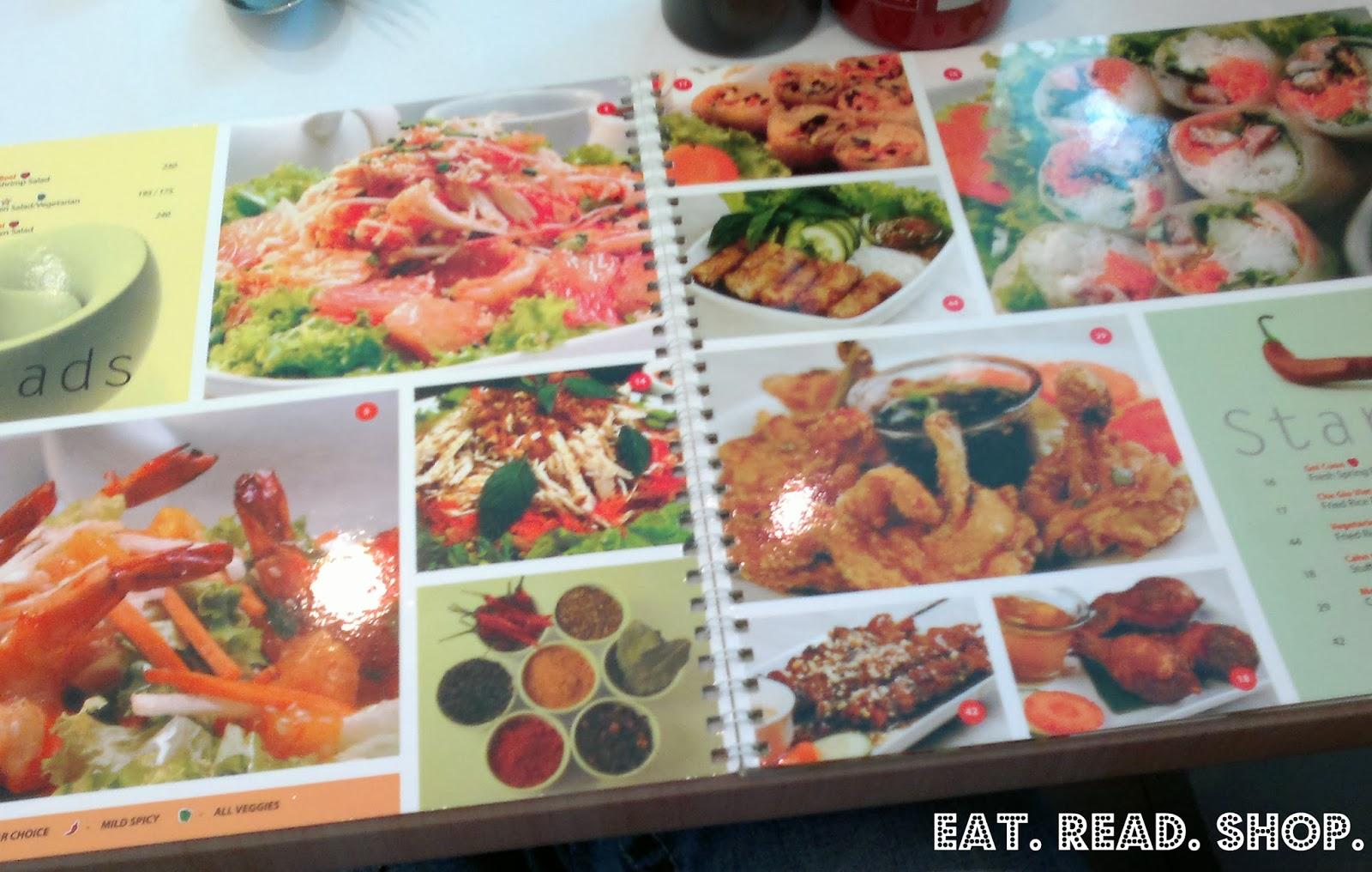Food, Restaurant