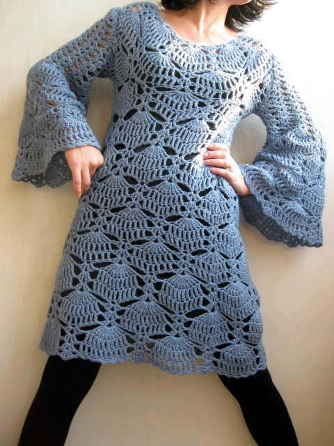 Crochet Patterns to Try: aprilie 2013