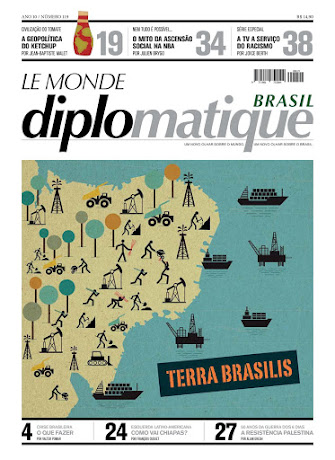 Le Monde Diplomatique - Junho de 2017
