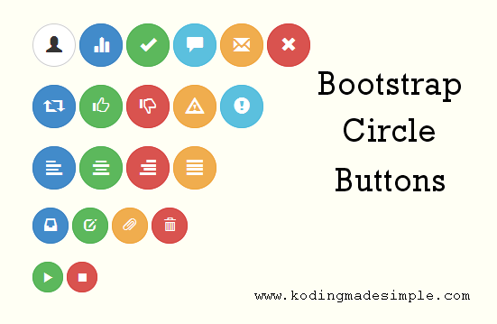 twitter-bootstrap-circle-round-buttons