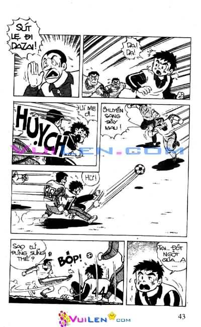 Jindodinho - Đường Dẫn Đến Khung Thành III  Tập 12 page 43 Congtruyen24h