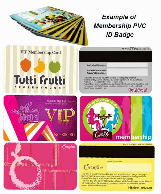 Signboard maker malaysia penang tel 013 3981 338 604 588 some examples of attractive and professional pvc card printing for loyalty card discount count membership card from ype signcraft reheart Images