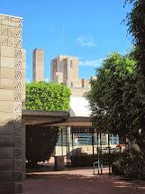 Architecture Arizona Biltmore Hotel