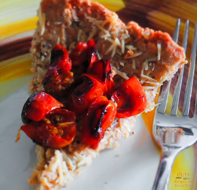 Vegetarian Appetizer Recipes