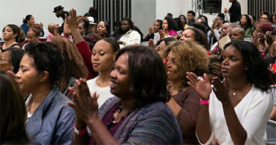 Black Business Women Rock Conference