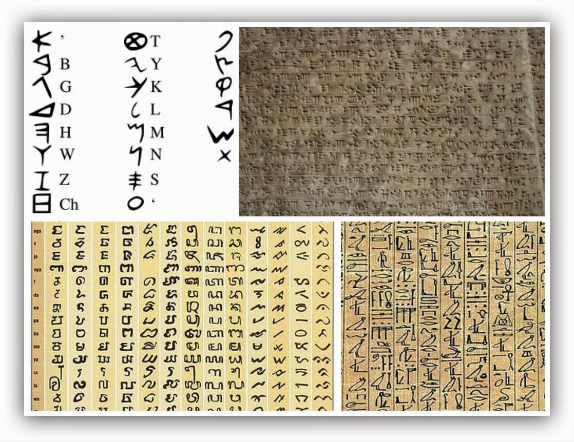 Sejarah Tradisi Tulis Menulis: Dari Tahun Ke Tahun