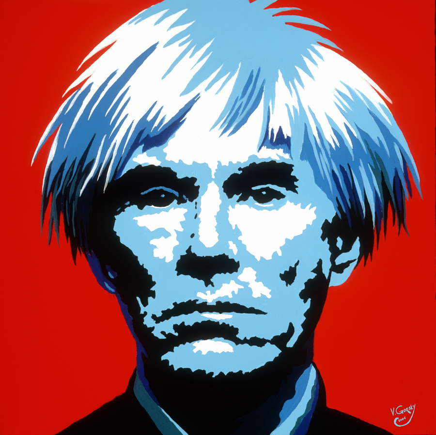 Andy Warhol Art | Desktop Wallpapers