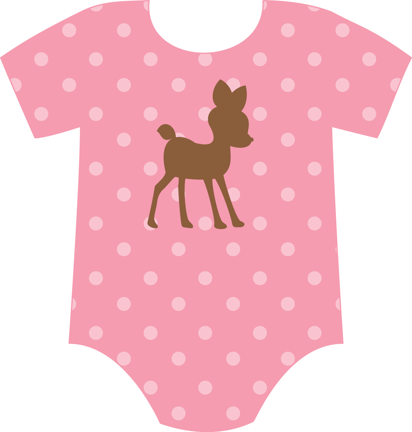 Clipart de Bodies de Bebé. | Oh My Bebé!