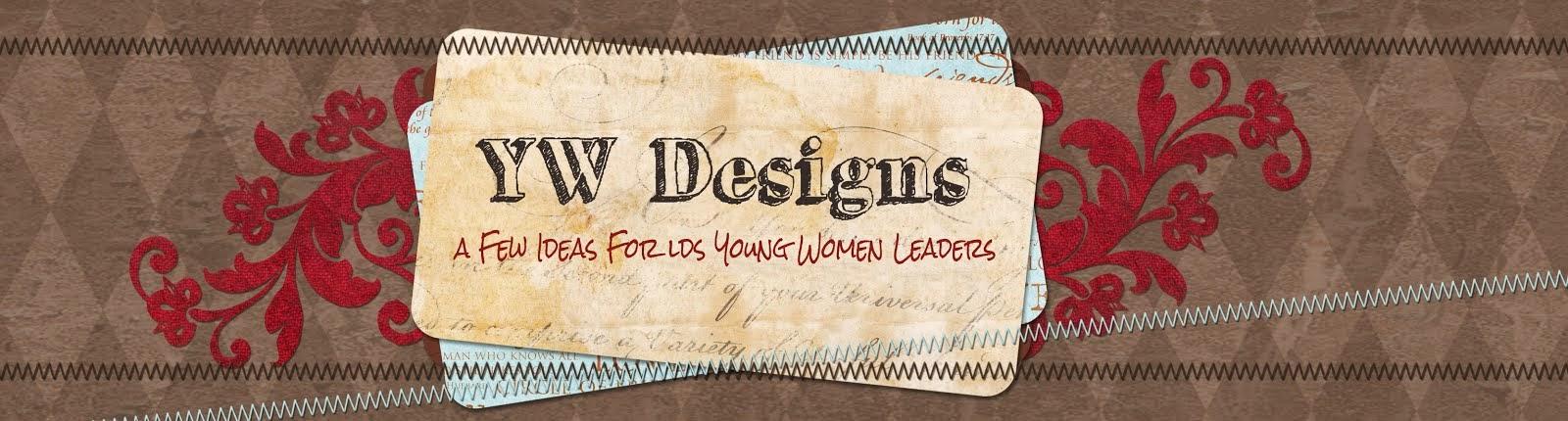 YW Designs