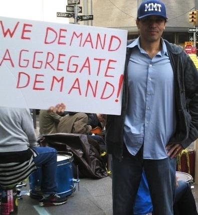 Окупирайки Уол Стрийт