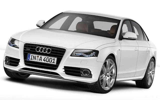 Audi A4 Latest Car Models MyClipta