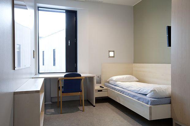 السجن الأكثر انسانية في العالم