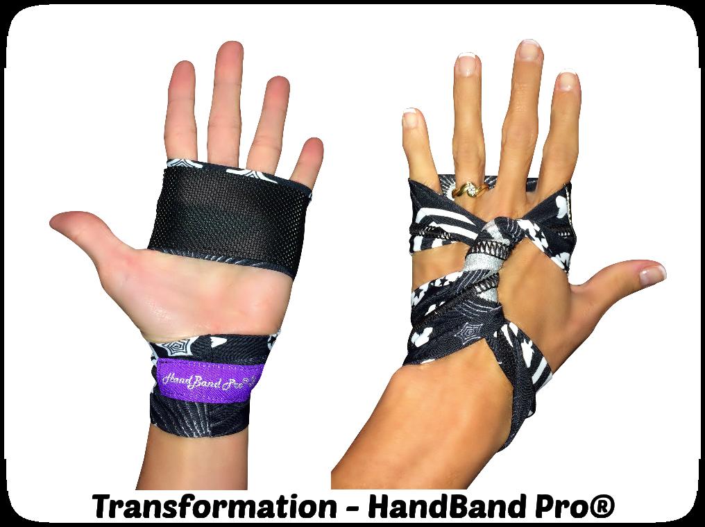 Hand Band Pro