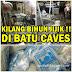 Kilang Bihun Jijik dan Kotor di Batu Caves (6 Gambar)