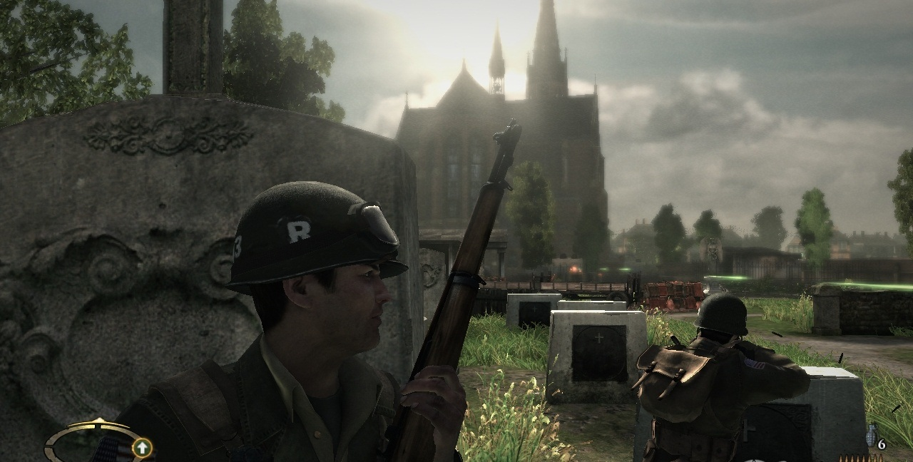 wallpaper-hd-blog: brothers in arms hell's highway