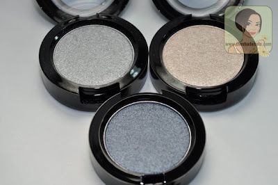 MAC Marilyn Monroe Eye Shadows