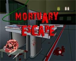 Juegos de Escape Mortuary Escape