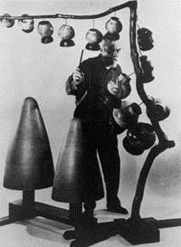 Harry Partch