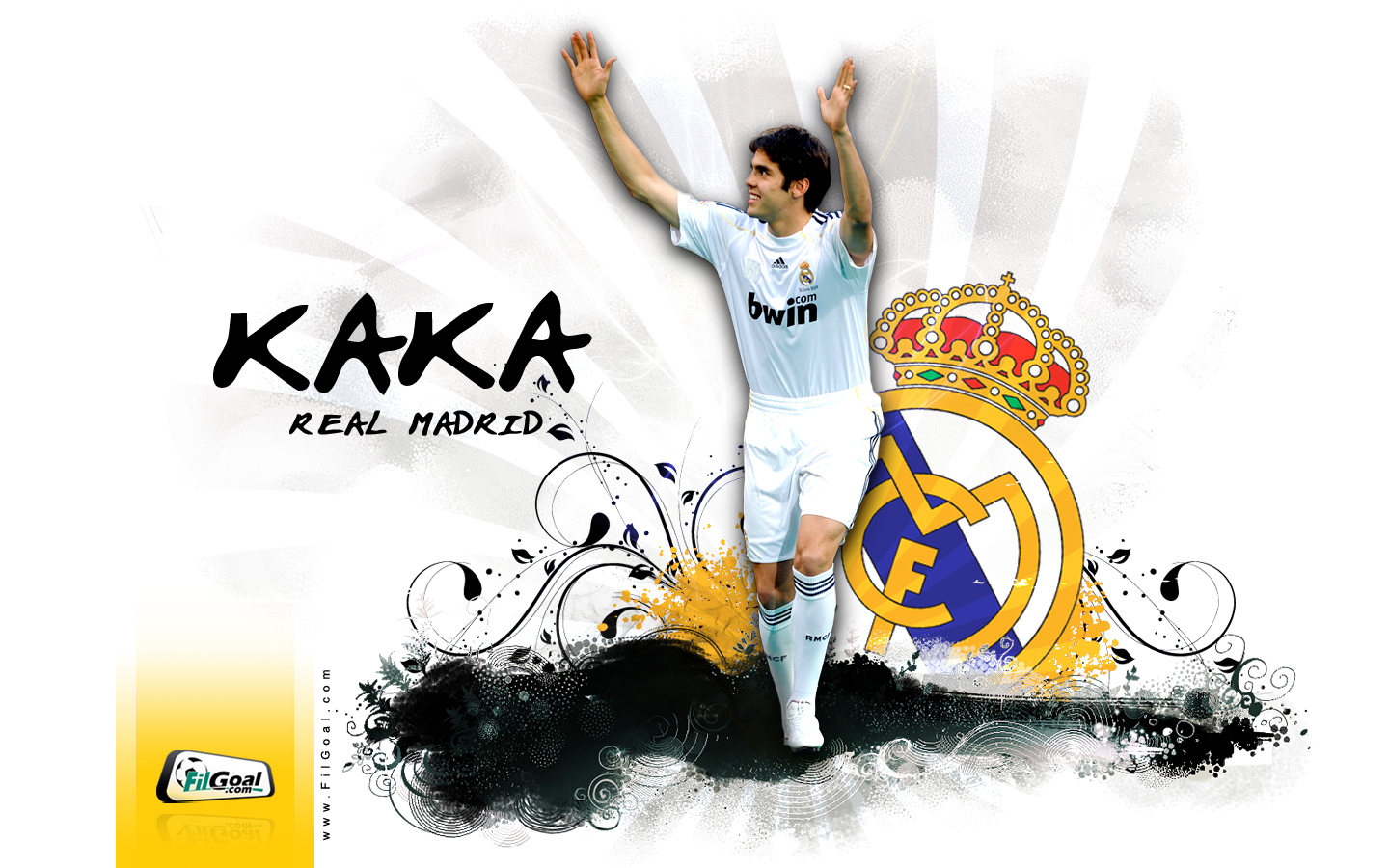 ricardo kaka wallpaper 2012