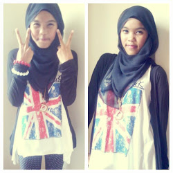 this is me :) hye baby