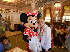 Mommy and Minnie