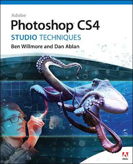 Adobe Photoshop CS4 Studio Art Techniques