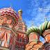11 motivos para você ir para a Rússia - Por Lala Rebelo