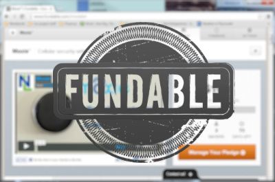Check out our Fundable Campaign!