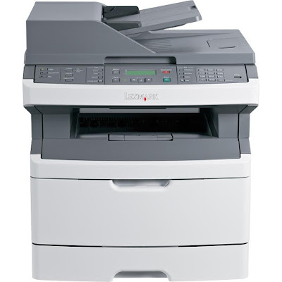 Lexmark X364DN Driver Download