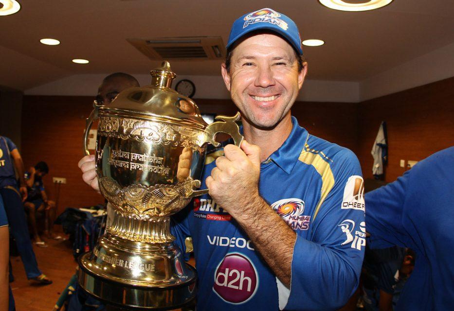 Ricky-Ponting-celebrates-MI-Win-IPL-2013