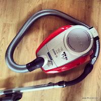 Bosch vacuum cleaner
