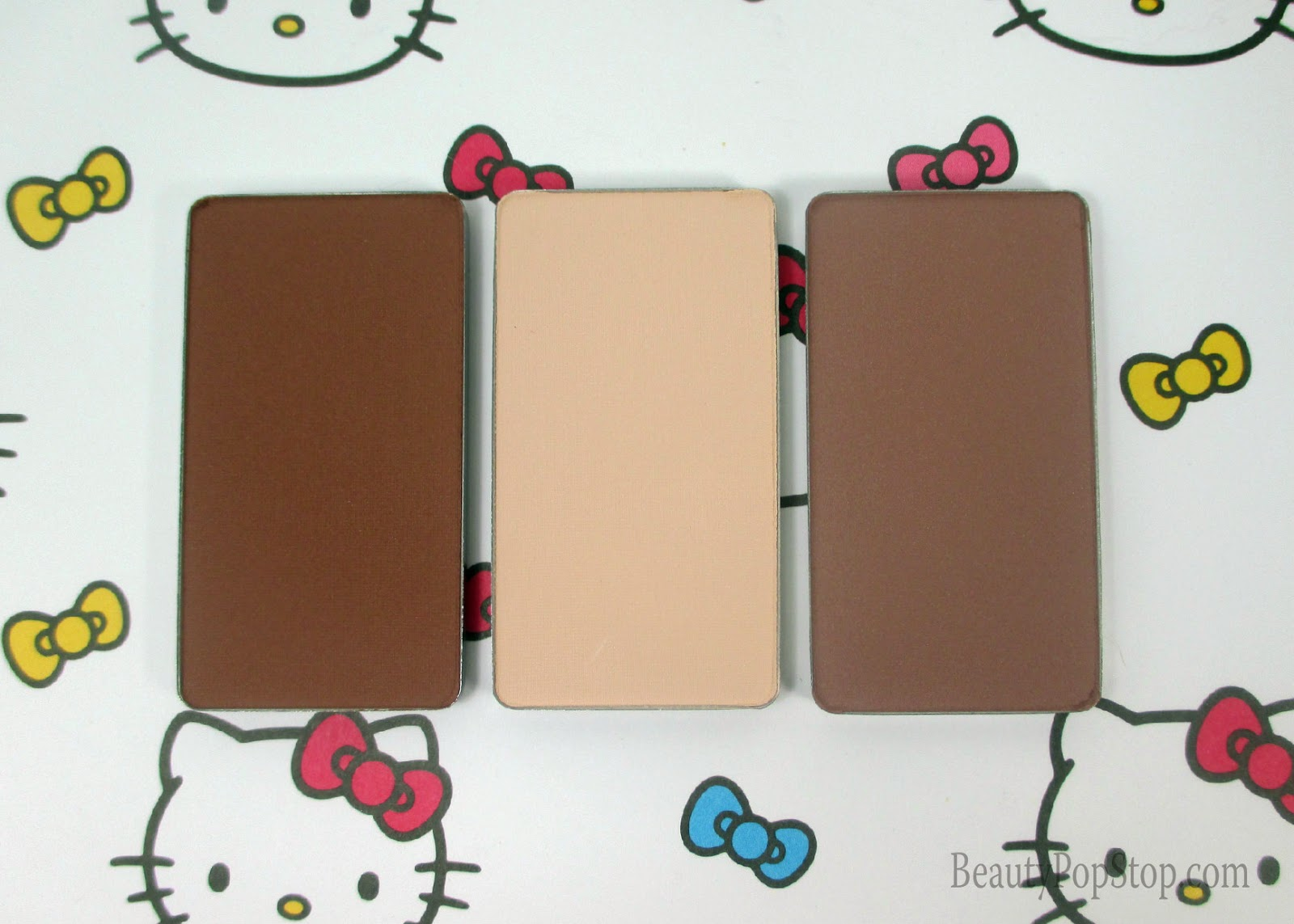 inglot freedom system hd scultping powder review and swatches