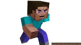 AutoRun Mod para Minecraft 1.7.10/1.8/1.8.8