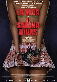 La vida precoz y breve de Sabina Rivas [2012] [NTSC/DVDR] Español Latino