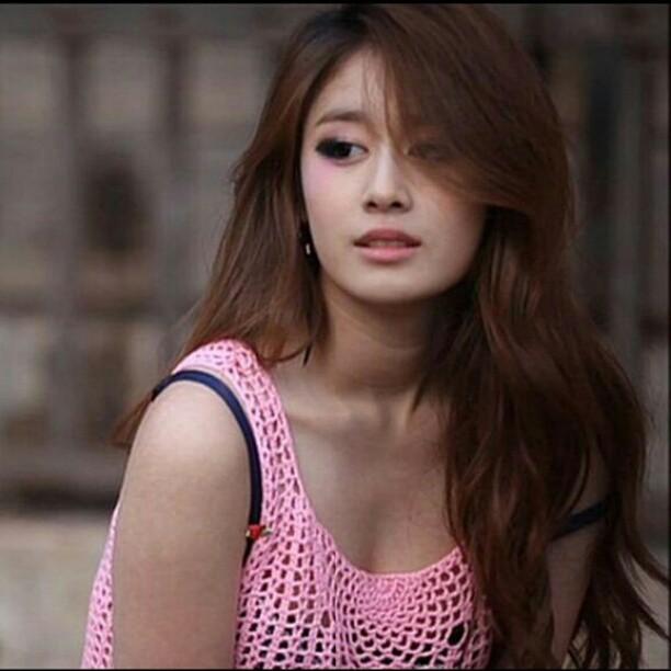 Top 11 de las coreanas mas lindas