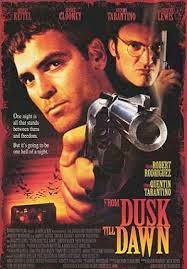 From Dusk Till Dawn Official Poster