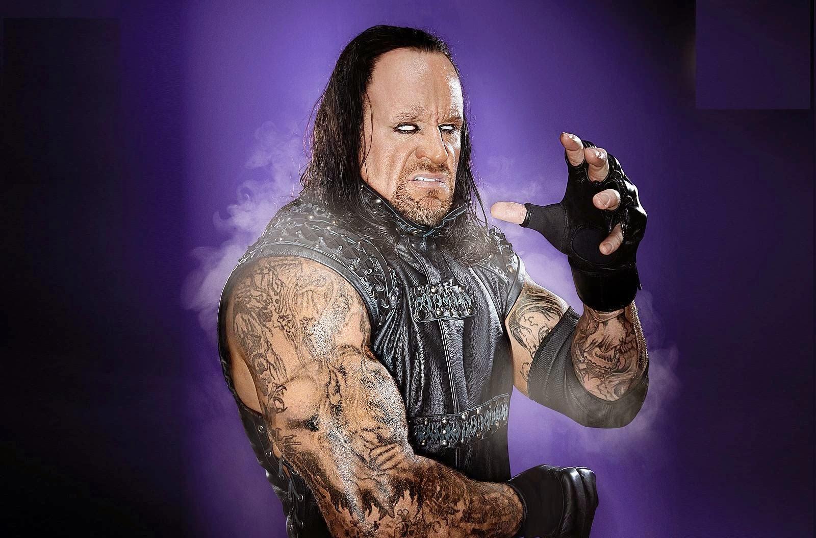 WWE Wrestling Wallpapers
