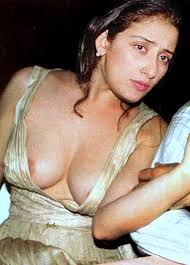 manisha koirala s nude photoshoot