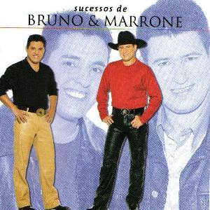 Bruno e Marrone - Sucessos
