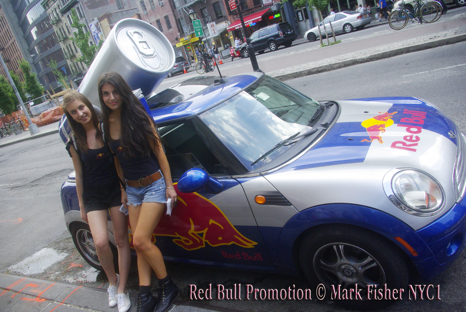 promotion red bull Red bull is more than just your average energy drink red bull gives you the fuel you need to do the things you love supporting and sponsoring athletes and teams.